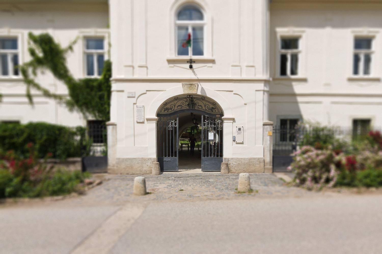 Rákóczi-Aspremont kúria, Mád. Barta Vendégház, Mád. Fotó: Szentirmai Zsolt
